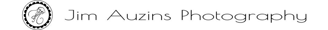 Jim Auzins Photography Logo